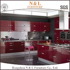 italian high gloss furniture. Italian Quality High Gloss Lacquer Wooden Kitchen Cabinet Furniture