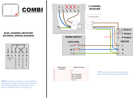 wiring diagrams hg support public heat genius dual channel controller combination boiler