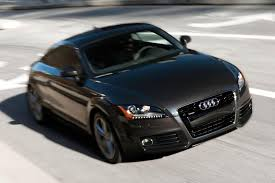 2012 Audi TT - Information and photos - ZombieDrive