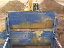 Image result for An Introduction To Construction Trench Boxes