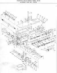 John deere wiring diagram 900hc tractors tm1192 technical manual for and i have jd gas engine