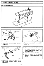 How To Thread A Simplicity Sewing Machine