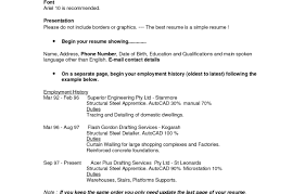 Resume Online Free Build My Resume Online Free solnetsy 57