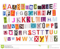 ransom letter generator magazine letter font kays makehauk co