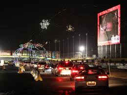 Where To See Christmas Lights In Charlotte Nc Christmas At The Speedway Charlotte Magazine