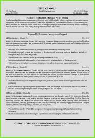 Food And Beverage Manager Resume Luxury 14 Awesome Unique Resume