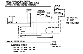reset for electric solenoid gas valve electrician talk ansul system fire alarm connection at Ansul System Wiring Diagram