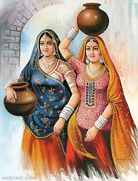 indian paintings indian paintings indian paintings indian paintings