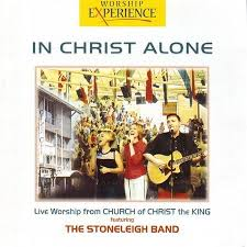The idea of the church worshiping god with a mechanical instrument of music was entirely unheard of! In Christ Alone Live Worship From Church Of Christ The King Music Download The Stoneleigh Band Christianbook Com