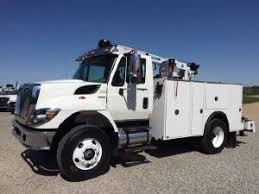 international utility truck service trucks for 257 2009 international 7400 utility truck service truck chatham va 116649417 commercialtrucktrader