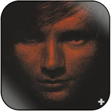 The singer will perform the album in its entirety at london's o2 shephard's bush empire, with a capacity of just 2000 people, on september 2. Ed Sheeran A Album Cover Sticker