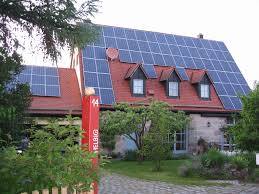 Design Principles Solar Architecture Passive Solar Saves You Solar Home Designs