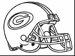 Green Bay Packers Coloring Pages 3 Coloring Pages For Children
