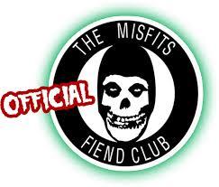 Fiend Club | Misfits Shop