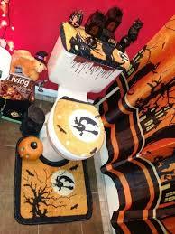 halloween bathroom decor. kid-friendly, fun halloween decorations \u2013 easy to get too! bathroom decor