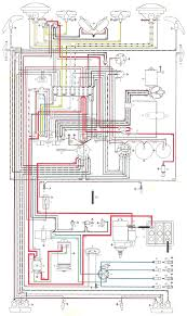 volkswagen type 2 wiring just another wiring diagram blog • thesamba com type 3 wiring diagrams rh thesamba com volkswagen beetle volkswagen type 2 interior