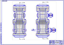 Колонная головка ОККМ Монтажный чертеж Подвеска   1100 руб