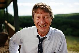 PJ O'Rourke: a hellraiser who had to slow down