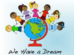 Image result for i have a dream clip art