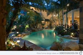 Small Picture Backyard Swimming Pool Designs 15 Amazing Backyard Pool Ideas Home