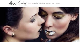 Hair Saloon Websites Hairdresser Website Present Your Hair Salon Online Jimdo