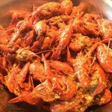 asian cajun crawfish boil