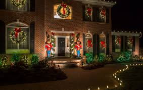outdoor holiday lighting ideas architecture. Holiday Light Ideas From Neave Outdoor Lighting Architecture 2