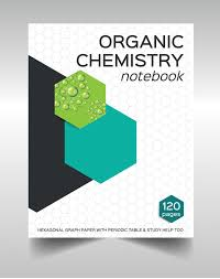 Chemistry Cover Page Designs Serious Bold Education Book Cover Design For