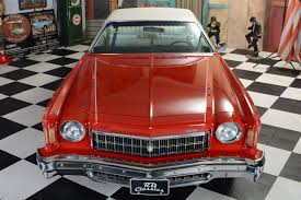 1975 Chevrolet Monte Carlo Inkl T?V und H-Zulassung Classic car ...