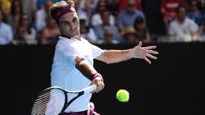 Australian Open 2020: Federer saves seven match points in epic win over  Sandgren