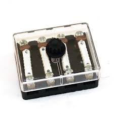 4 way ceramic fuse box ceramic fuse blocks Ceramic Fuse Box #18