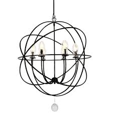 extraordinary oasis candle sphere chandelier outdoor living dcbcaafdfb jpg