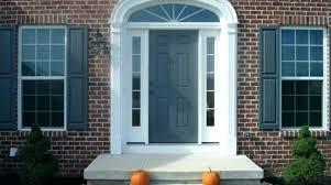 Choosing Front Door Paint Color Doors To Choose Front Door Paint