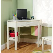 simple living antique white wood corner computer desk by simple photo details these image we