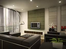 Modern apartment living room furniture