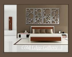 metal art wall modern decor sculpture
