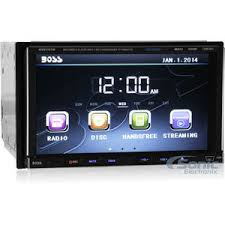 boss bv9757b double din 7 touchscreen bluetooth enabled tft dvd product boss bv9757b