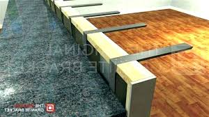 granite overhang support requirements home ideas countertop plywood r
