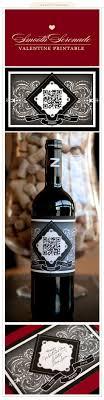 Diy Wine Bottle Labels 69 Best Cool Wine Bottle Labels Images On Pinterest Wine Bottle