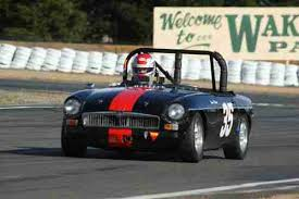 Purchase New Mgb Race Car Historic Group Sb Logbook In Sydney