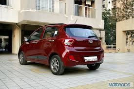 Hyundai Grand I 10 Wine Red Colour, hyundai grand i10 wallpapers ...