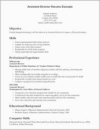 Leadership Resume Examples Unique Awesome Leadership Examples Resume Cv Resume