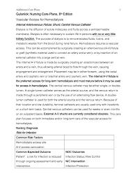 Nanda Nursing Diagnosis Cellulitis Nursing Care Plan Nursing Care Plan Examples