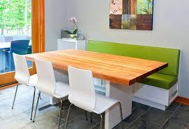 Table De Cuisine Avec Banc Angle Inspirations Et Table De Cuisine