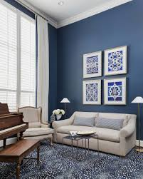 One wall (facing the wall of windows) has nothing on it, no windows, fireplace etc … just a huge blank wall. Wall Decor Solutions For Tall Blank Walls Designed