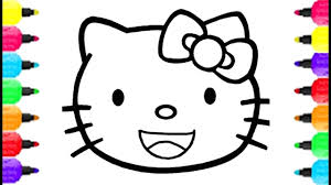 Kitty Face Drawing Free Download Best Kitty Face Drawing