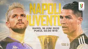 Le napoli remporte sa 6e coupe d'italie ! Jadwal Pertandingan Final Coppa Italia Juventus Dan Napoli Berebut Titel Juara Dunia Bola Com