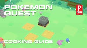 Pokemon Quest Evolution Levels Tips Prima Games