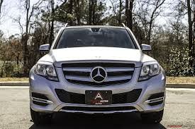2013 Mercedes-Benz GLK350 Stock # 126399 for sale near Marietta ...
