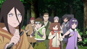 Boruto - Naruto Next Generations - 1 Épisode 96 : Du sang, de la sueur et  Namida - streaming - VF et VOSTFR - ADN